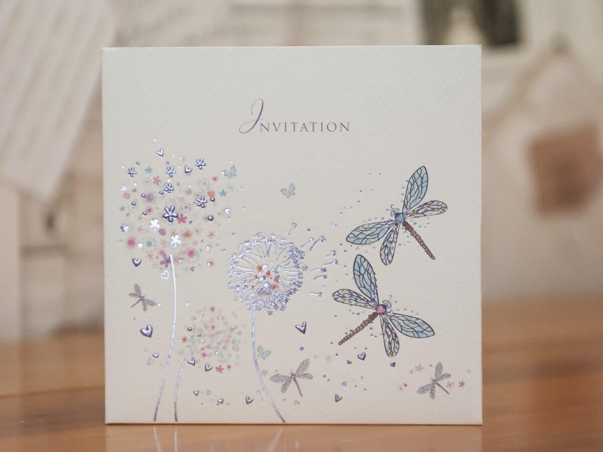 Perfect Wedding Invitations: Athlone Printing