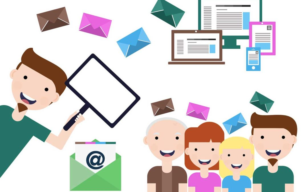 Flyers and Print Mail in a Post-GDPR World