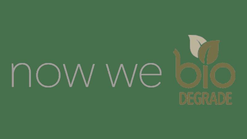 biodegrade logo