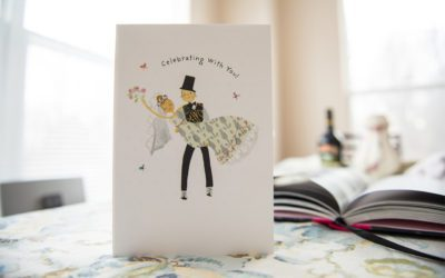 Wedding Invitations: A Basic Guide