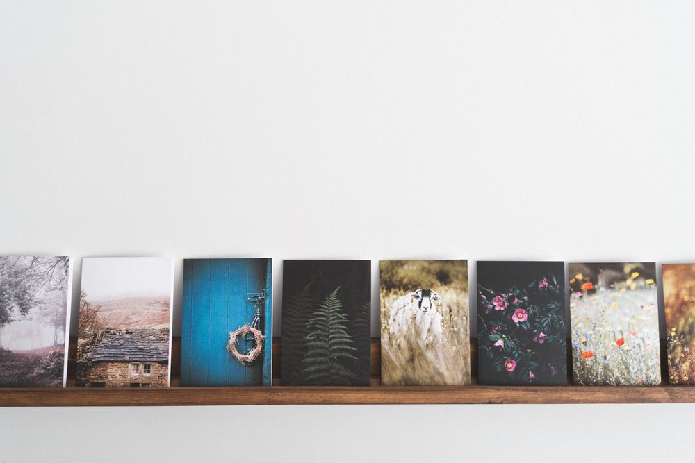 Why canvas prints are the perfect exhibition piece