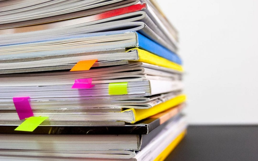 Everything you need to know about document scanning & security